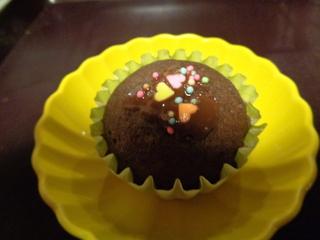 チョコ蒸しカップケーキ2.6 (24).JPG